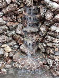 Pirot - zidne fontane