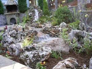Ogromne fontane za velika dvorista